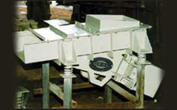 Electro Magnetic Vibrating Feeders